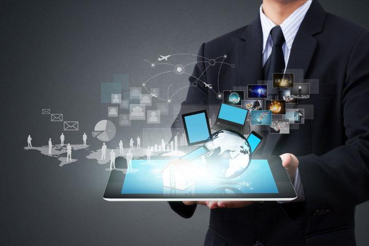 เทคโนโลยีสารสนเทศจะพัฒนาไปอย่างไร