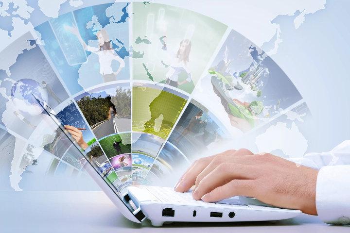 Turizmde bilgi teknolojisi: seyahat nasıl kolaylaştırılır