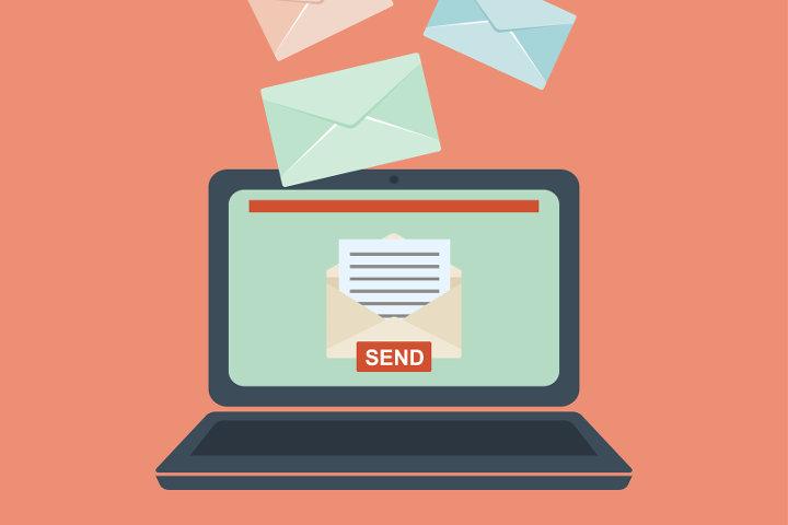 Как написать электронное письмо в СИЗО?
